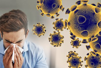 CORONA VIRUS UPDATE TODAY. The Arctic melting ice caused many deadly viruses to escape, including the corona virus.